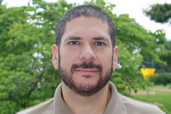 Jorge Amselle
