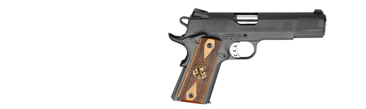 The M1911: History And Legacy