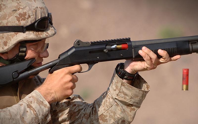 semi-auto-shotgun