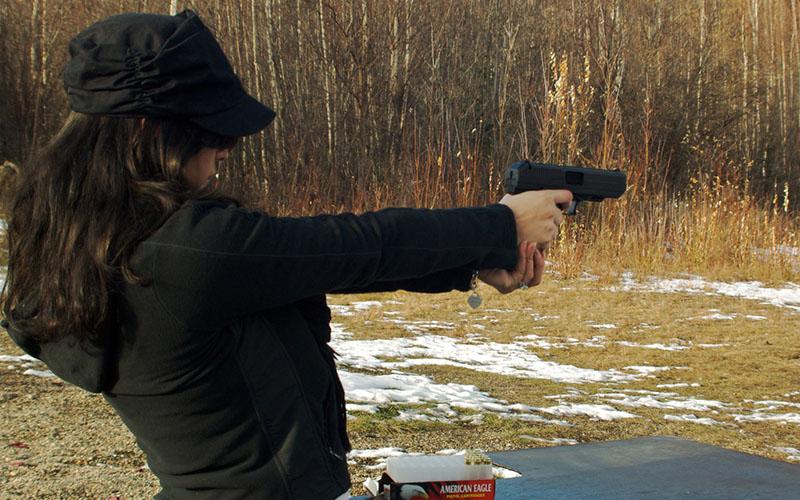 shooting-practice