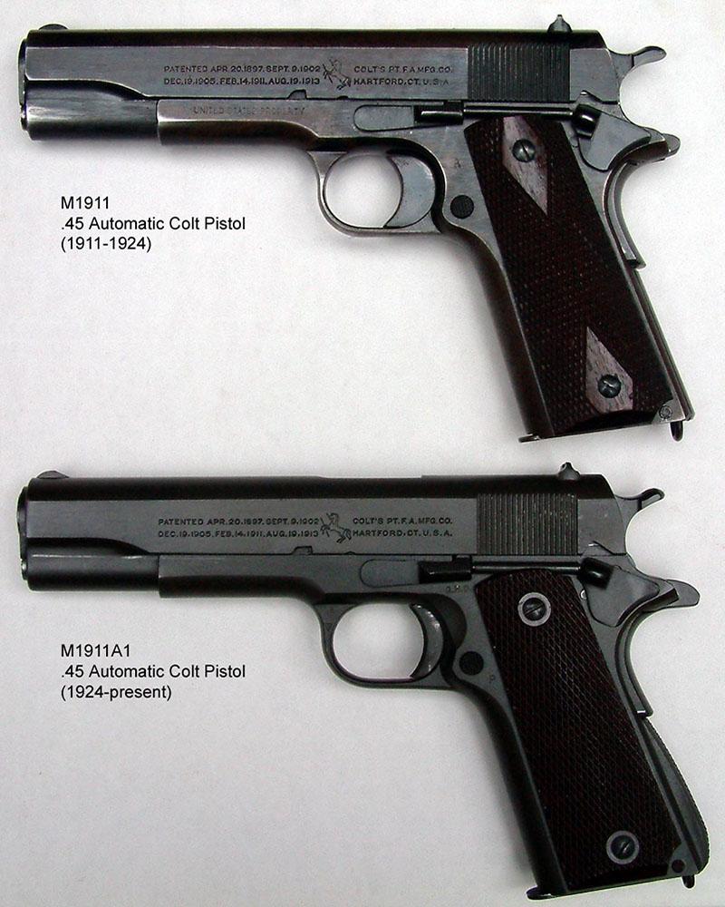 m1911-m1911a1