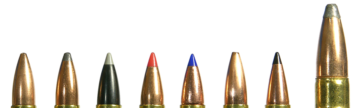 Understanding Different Types Of Bullets