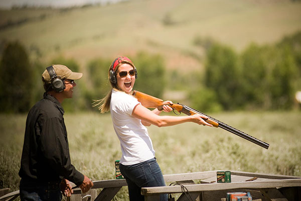 Shooting Sports 101: An Overview of Trap, Skeet, and Clay Shooting
