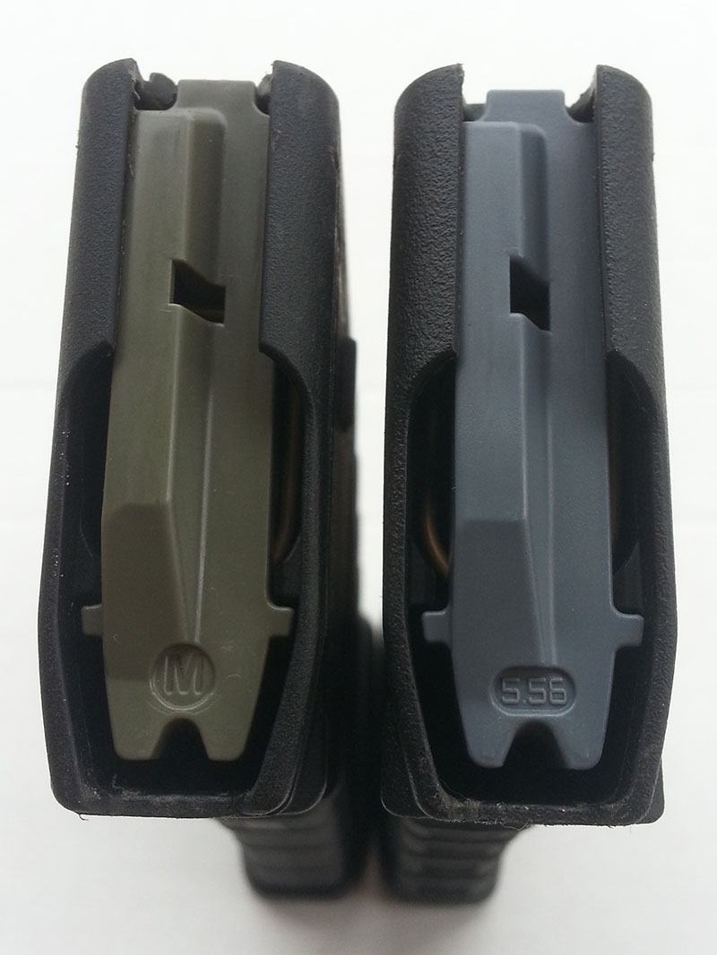 PMAG M2 vs M3 Follower Generations