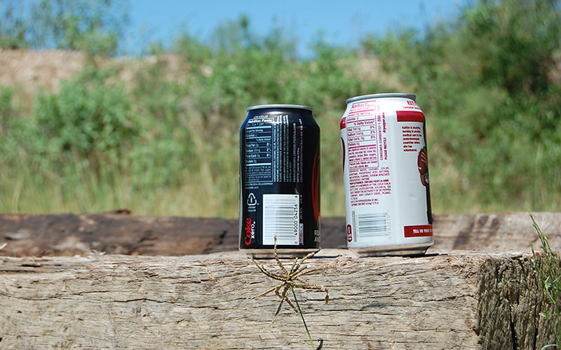 The humble aluminum beverage can has long been a plinking favorite. When combined with a bit of organized shooting it becomes a standardized target.