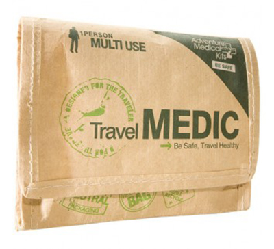 P15 Adventure Medical Kits Travel First Aid Kit