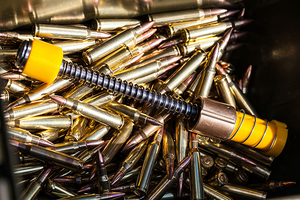 Shooting Innovations Recoil Reducing Device Review