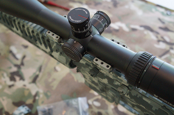 Scope Mounting 10