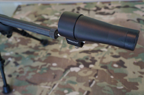 Scope Mounting 17