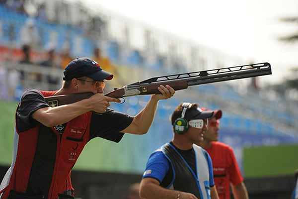 Shotgun Shooting Sports: Learning to Compete with the Pros