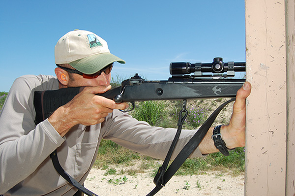 How To Determine Your Best Field Shooting Positions