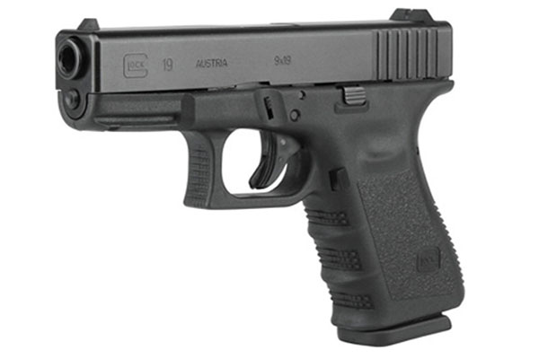 What Is The One Firearm You Can't Live Without?