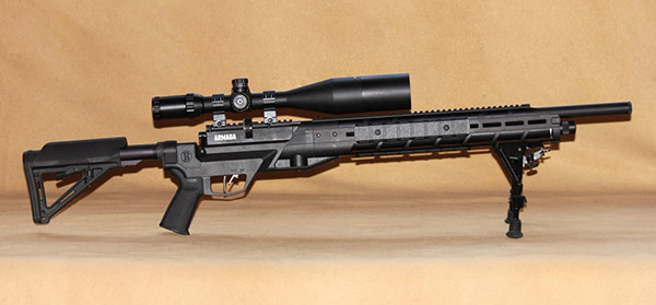 Airguns: They're Not Just For Kids (Anymore) | The Blog of