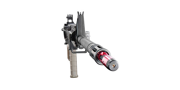 LASERLYTE-22-50-Attached-To-Weapon