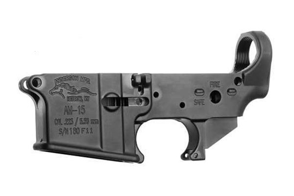 Selecting A Versatile AR Lower Receiver