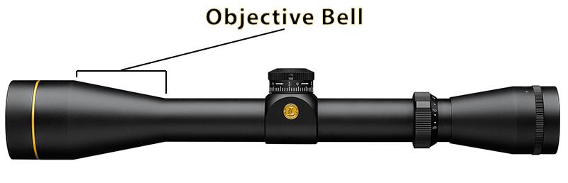 Objective Bell_VX2_3-9x40_CDS