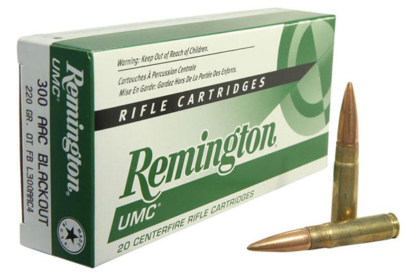 Rem-Ammo-UMC-300-BLK