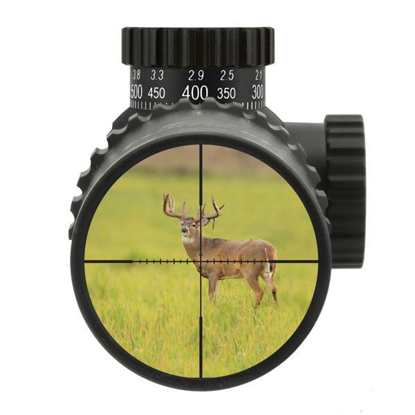 BURRIS-C4-3-9x40-Rifle-Scope-200336-C4-Wind-MOA-Reticle-and-Custom-Cap-Pic2