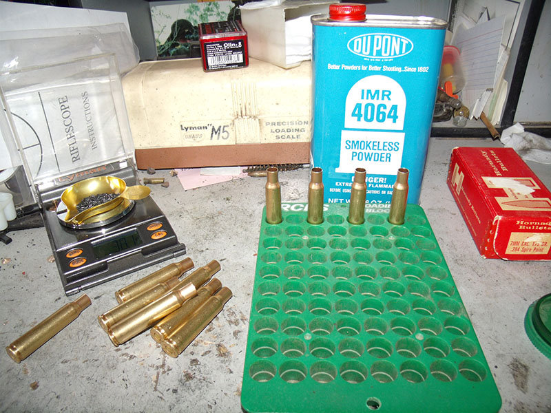Reloading Part 3 | The Blog of the 1800GunsAndAmmo Store