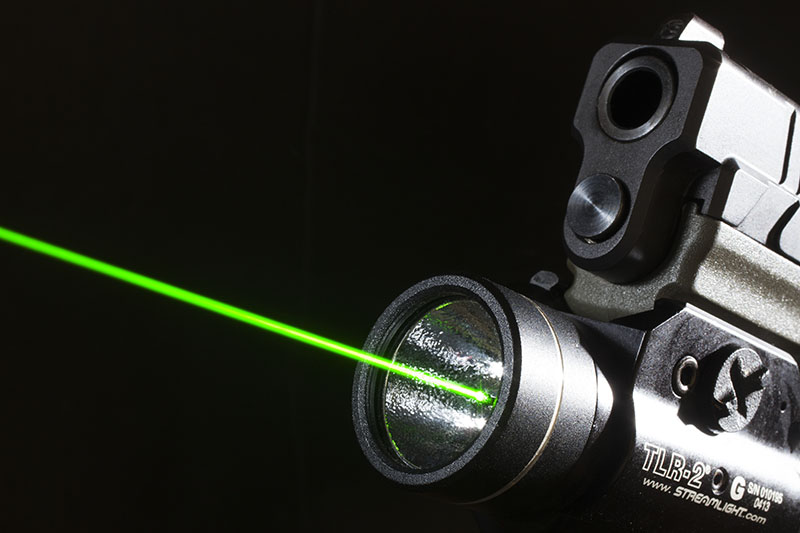Streamlight-Green