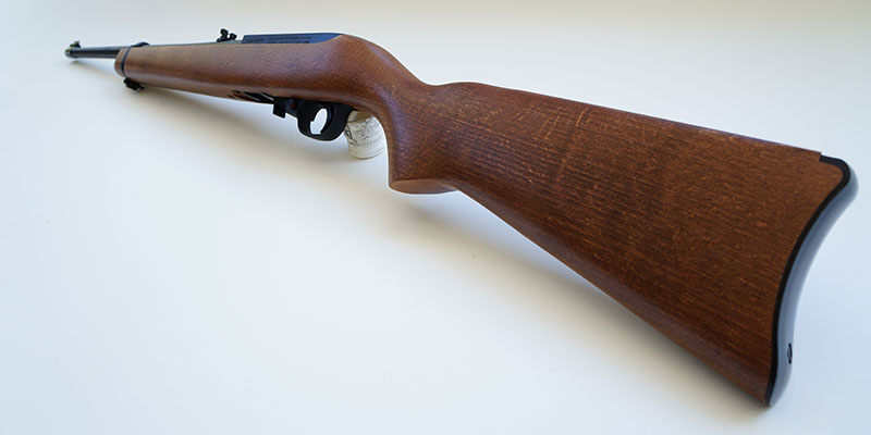Why I Shoot The Ruger 10/22 | The Blog of the