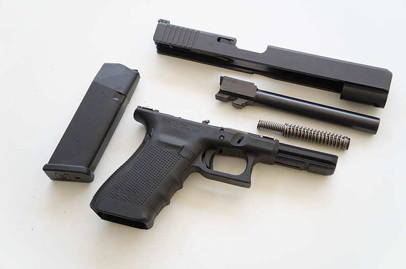 Glock Model 40 Product Review | The Blog of the