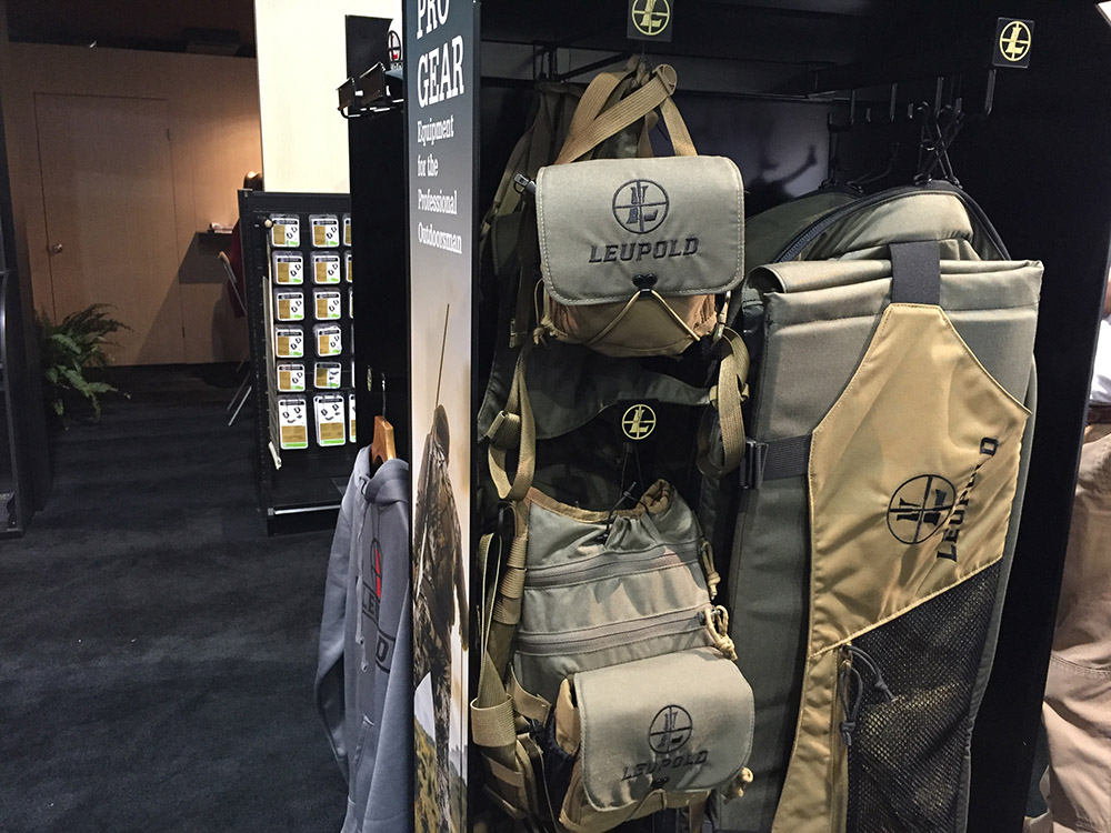 New Leupold Products For 2016 The Blog Of The