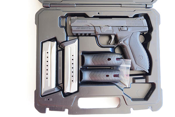 Ruger American Pistol Review   The Blog of the ...