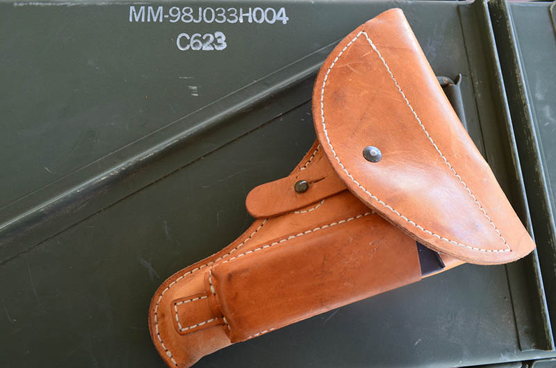 The Cz52 Pistol The Blog Of The 1800gunsandammo Store