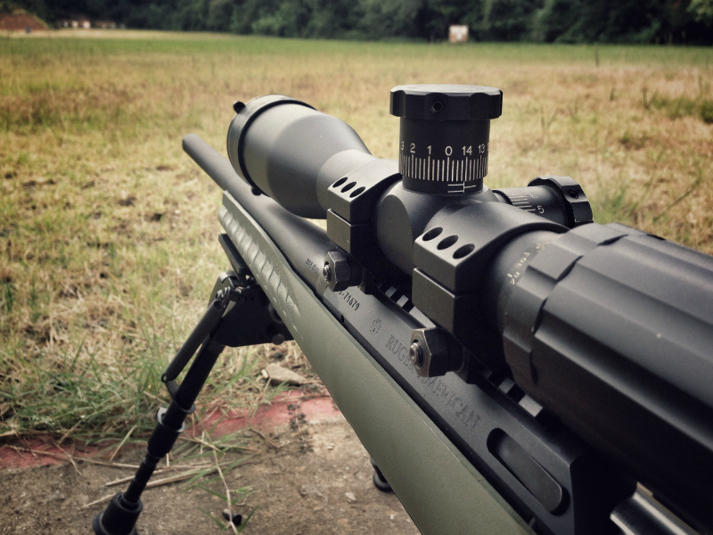 Ruger American Predator 308 Review: Best Budget Bolt Gun? | The Blog