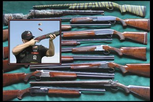The Guns of the Smoothbore Virtuoso – Part 1