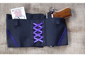 Ditch The Concealed Carry Purse – Part 3