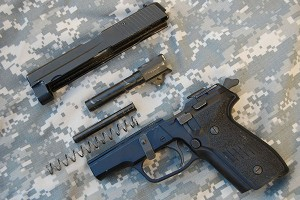 A Little Gun That Could: The Story of the M11
