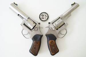 Ruger SP101 Review – Part 1