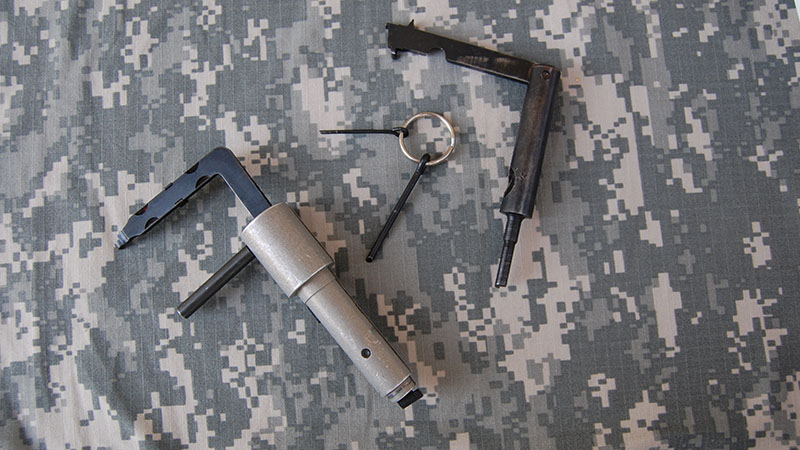 The FN MAGM240-series of Machine Guns | The Blog of the