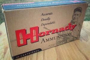Hornady Match Ammunition Review: 308 Winchester 168 Grain AMAX