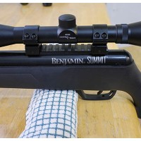 How To Mount An Airgun Scope