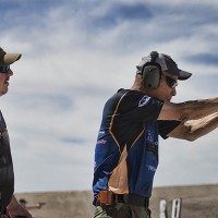 NSSF Shooting Sports Camp