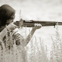The Perfect Lady's Rifle