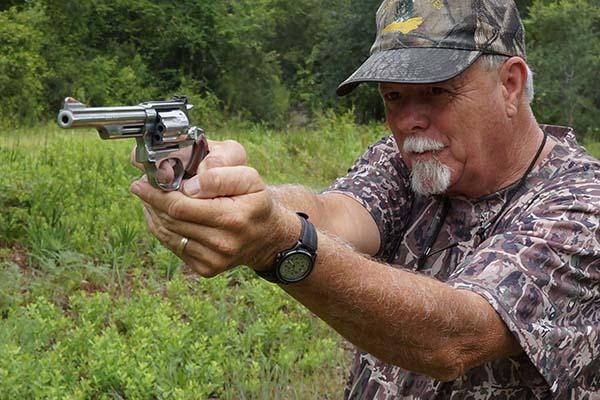 Taurus 941 .22 Magnum Revolver Review