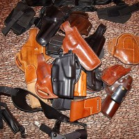A Ring Of Holsters – Part 1