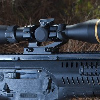 Leupold VX-5 HD 2-10x42mm Riflescope Review