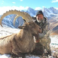 Geared-Up for Hunting Success in Kyrgyzstan