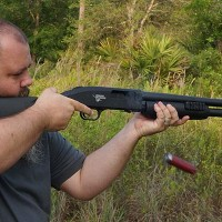 Mossberg 500: Thunder Ranch Edition