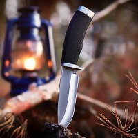Best Hunting Knives For Your Trophy