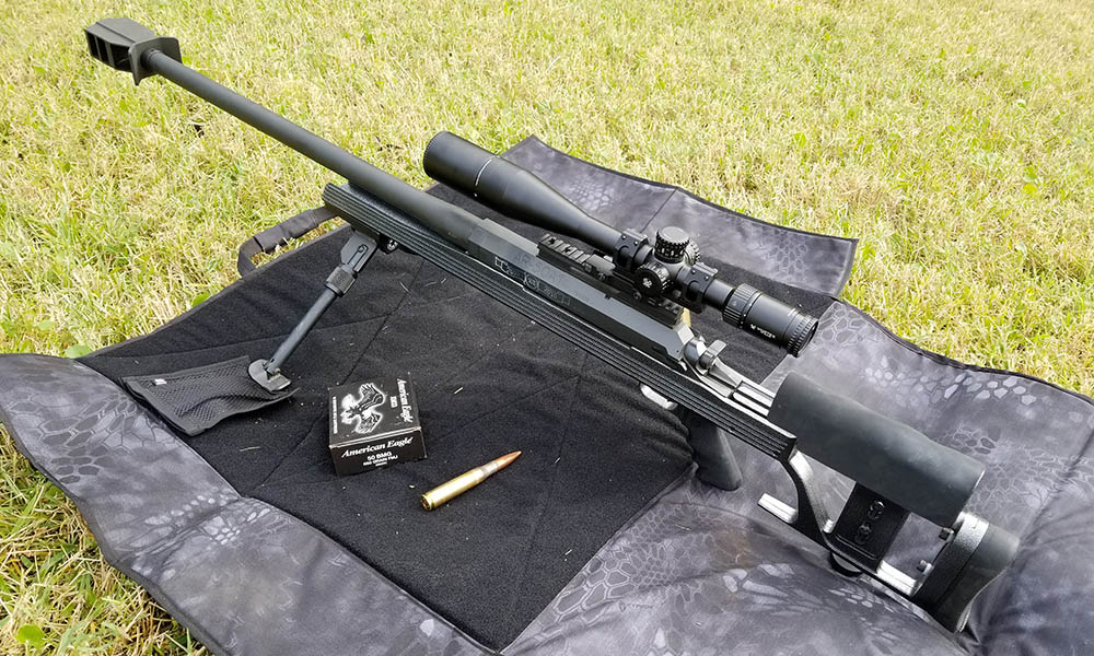 år 50 Armalite AR 50 Review | The Blog of the 1800GunsAndAmmo Store år 50
