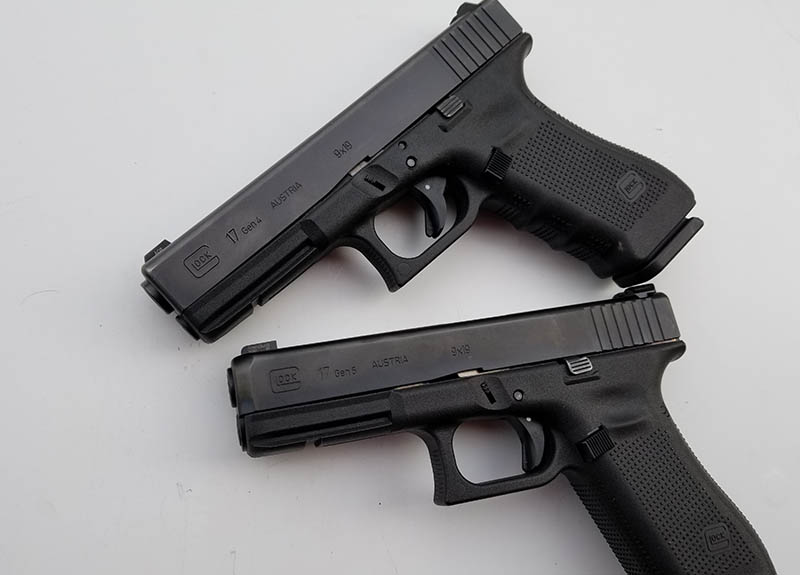Glock Gen 5 Review | The Blog of the 1800GunsAndAmmo Store