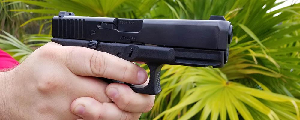 Glock Gen 5 Review | The Blog of the 1800GunsAndAmmo Store