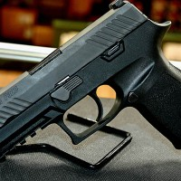 Sig Sauer P320 Review