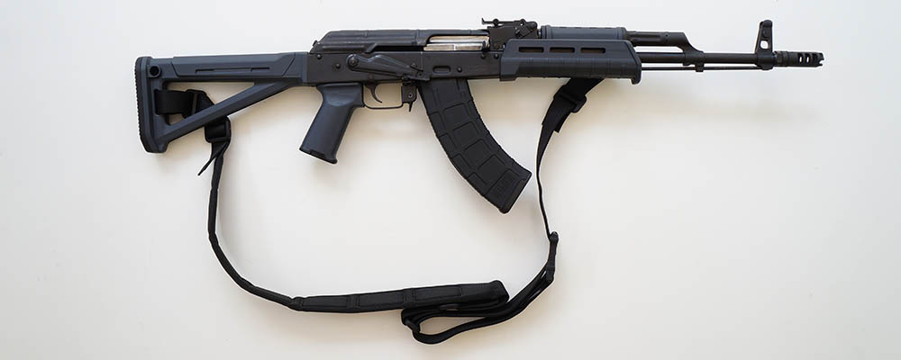 Magpul: Upgrading the AK | The Blog of the 1800GunsAndAmmo Store